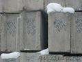 Фундаментные блоки ФБС ГОСТ 1379-78 от производителя