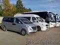 Перевозка пассажиров  автобусами и микроавтобусами в Москве и Подмосковье.