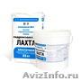 Гидроизоляция эластичная ЛАХТА (двухкомпонентная)