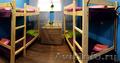 Проживание в хостеле дешево. Сутки проживание 290 рублей при оплате за месяц