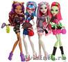 Куклы Монстер хай Monster High оптом
