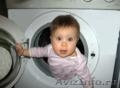 Качественный ремонт стиральных машин в Москве без посредников.