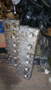 ГБЦ Головка блока цилиндров ГАЗ-52 новая