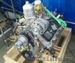 Двигатель ЗМЗ-511 на ГАЗ-53