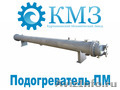 Производство подогревателей мазута (ПМ)