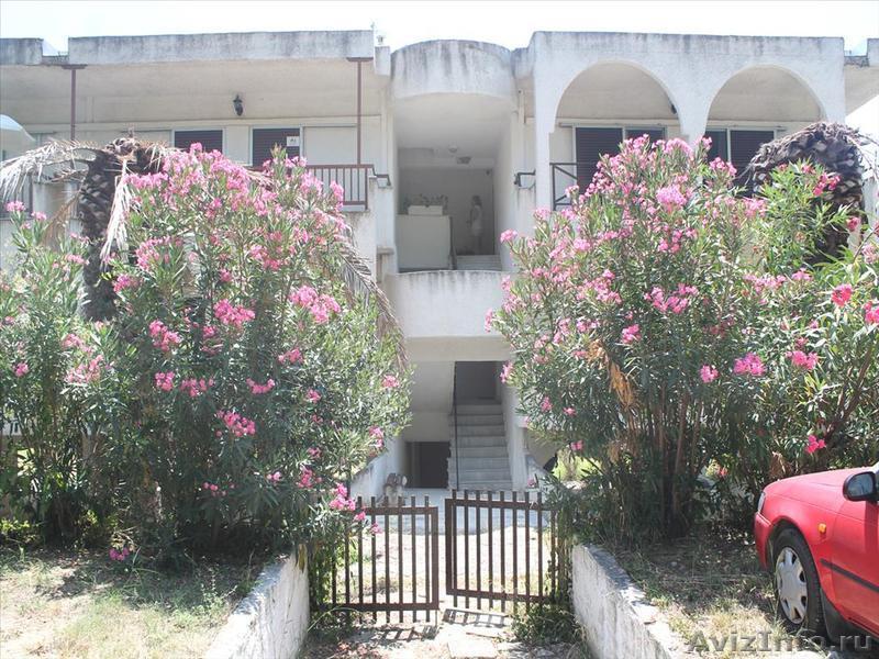 Купить дешево квартиру в греции