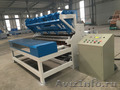 Станок для производства сварной кладочной (арматурной) сетки ЛМ-2500