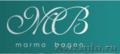 Marmo Bagno ( Мармо Багно ) - интернет-магазин сантехники из литьевого мрамора.
