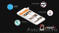 Разработка мобильных приложений iOS,  Android