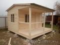 Садовый домик СД - 18 - Изображение #3, Объявление #1433625