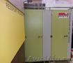 Polyrey пластик компакт для туалетных перегородок и стен сантехузлов