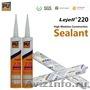 полиуретановый  герметик Lejell  220