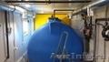 Станции водоподготовки,  водоочистки,  КНС-промышленные,  бытовые
