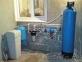 Работы по водоочистным системам.
