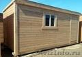 Предлагаем деревянную бытовку по выгодной цене- 36000 рублей! , Объявление #1410523