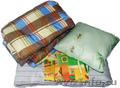 постельные наборы,матрасы,подушки,одеяла для рабочих всегда в наличии, Объявление #1490458