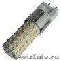Светодиодная лампа с цоколем G12 AVВ-G12-10W