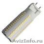 Светодиодная лампа с цоколем G12  AVВ-G12-12W