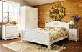 Белая спальня в стиле прованс, Объявление #1497399