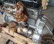 Двигатель на Волгу новый
