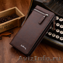 BAELLERRY - портмоне для мужчин,  коричневый