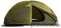 Палатка Marmot Tungsten 2P (зеленая). Дополнительный пол (футпринт) - в подарок.