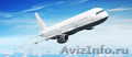 Электронные авиабилеты на все направления - Изображение #1, Объявление #1507264