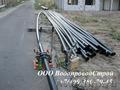 Монтаж трубопроводов из пэ труб пнд Москва - Изображение #5, Объявление #1513876