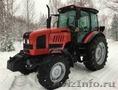 Трактор «Беларус-2022.3» 0 м/ч 1 год гарантии