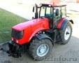 Энергонасыщенные тракторы «Беларус-3022.ДЦ»