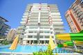 Продам новую квартиру 1+1 в Махмутларе – Аланья