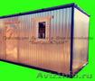 блок контейнер 4.0 вагонка