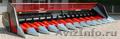 Жатки для рядковой уборки подсолнечника DOMINONI TOP SUN