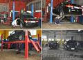 Качественное обслуживание авто в Одинцово.