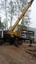 Услуги автокрана от 14 до 32 тонн