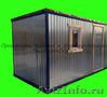 Блок-контейнер 6.2 двп