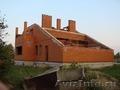 Строительство домов, дач, коттеджей Серпухов, Заокский, Чехов, Таруса, районы.