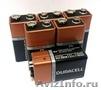 Покупаю новые батарейки Duracell,  Energizer,  Duracell Industrial,  GP,  SONY,  Pana