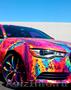 Студия автостайлинга и дизайна Wrap-ART