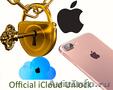 Официальная Разблокировка iCloud Apple ID