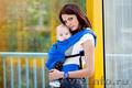 Слинги,  эрго рюкзаки,  одежда для беременных и кормящих мам,  детская од