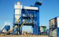 Асфальтобетонный завод LB 1000 ( 80 тонн ) «Changli»