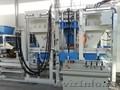 Вибропресс для производства тротуарной плитки R-400
