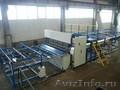 Машина для сварки арматурной сетки,  строительной сетки W-200-2