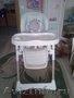Продаю детский стульчик для кормления детей, Объявление #1557737