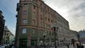 Просторная 3 ккв в центре Москвы