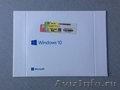 Продам Windows 10  Home 64Bit Russian 1pk DSP OEI DVD OEM (KW9-00132) вскрытая