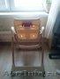 Продаю детский стульчик для кормления детей - Изображение #8, Объявление #1557737