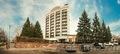 Продается крупный гостиничный комплекс в Казахстане за 8 лет окупаемости