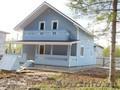 Дом Плесенское  Купить загородную недвижимость в деревне Плесенское Наро-Фоминс